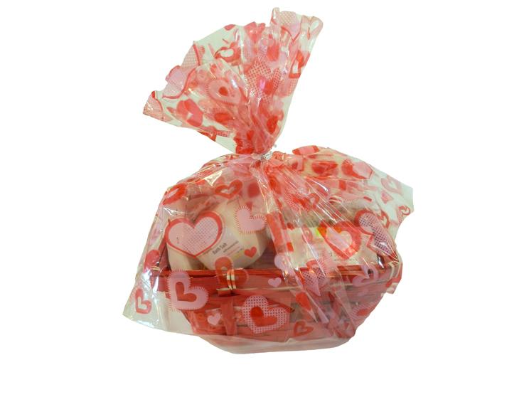 I Love You Basket 2A